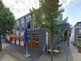 """""""De Witte Bioscoop"""" and """"De Movieskoop"""" at the Oude Koemarkt until 1994"""