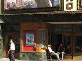 Entrance/Box Office