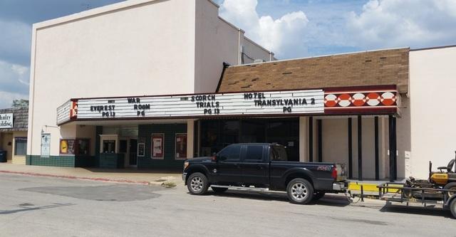 Plestex 4 Theater