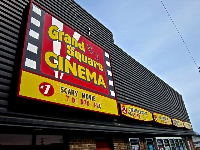 Grand Square Cinema 5