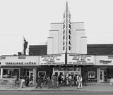 Garneau Theatre