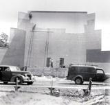 photos of beckys drivein in walnutport pa cinema