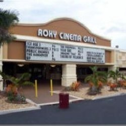 Roxy Cinema Grill 10
