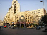 Metro Building