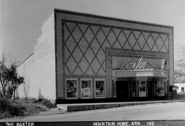 Baxter Theater