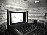 Lyric auditorium