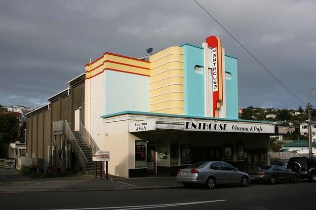 Penthouse Cinema