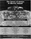 May 21st, 2004 grand opening ad