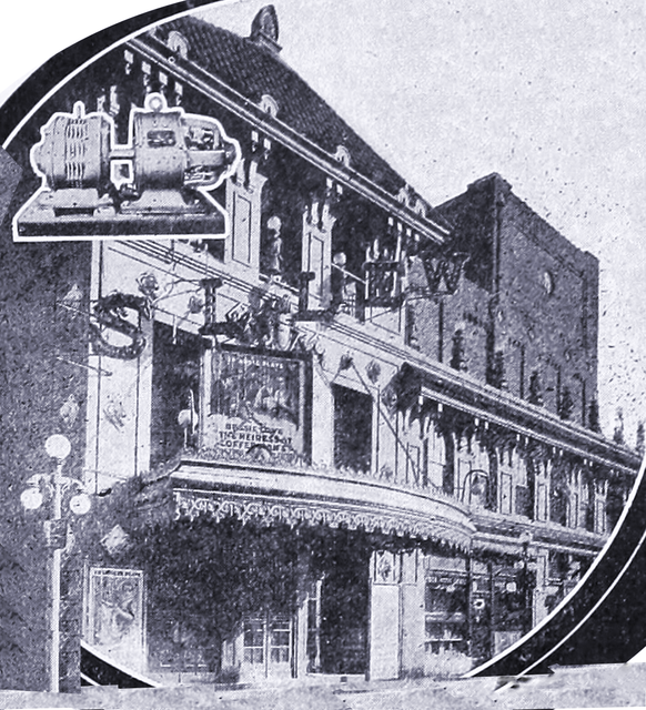 Wells Theater