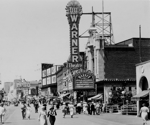 JUNE 1929