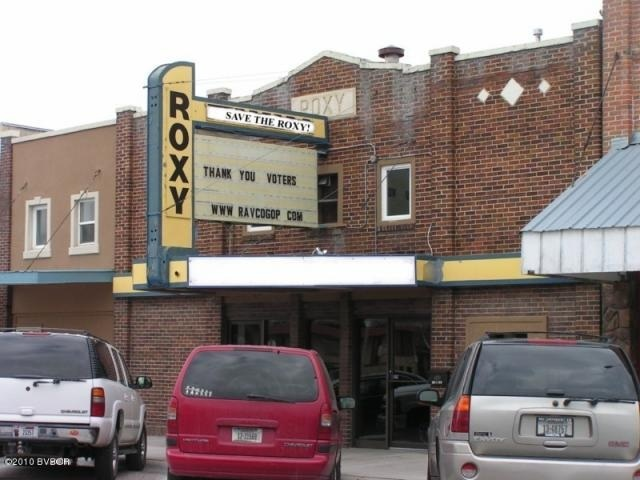 Roxy Twin Theater