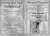 JULY 1931