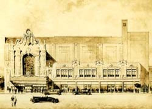 Liberty Theatre