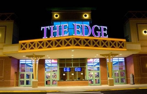 Phoenix Theatres The Edge 8