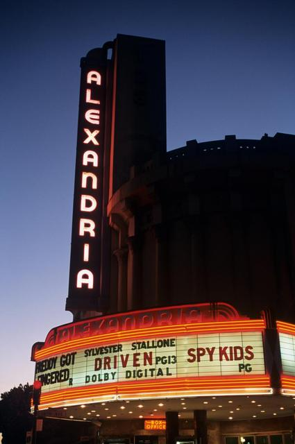 Alexandria Theatre