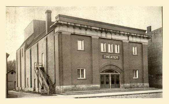 Jonesville Theatre