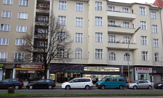 Eva Lichtspiele Berlin