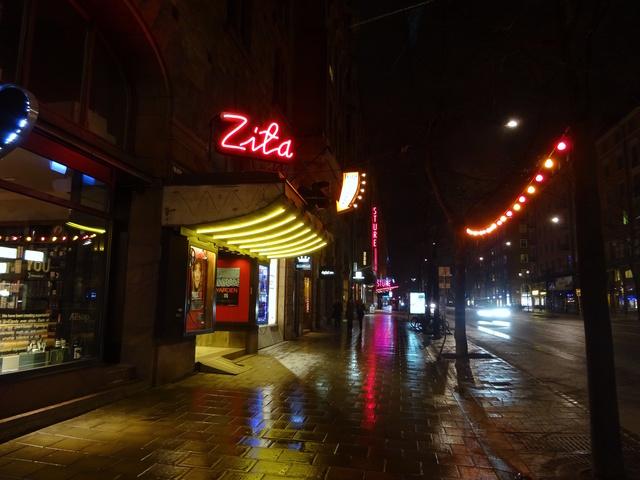 Biografen Zita