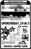 August 26th, 1971 grand opening ad