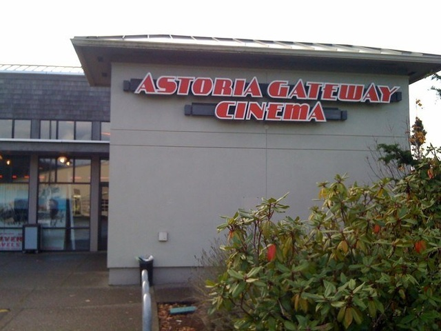 Astoria Gateway Cinema