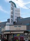 Grand Theatre 2016