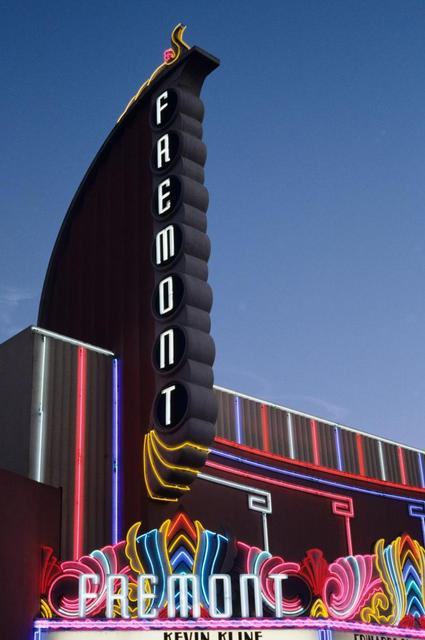 Fremont Theatre