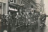 Veterans Day - Oakland, California [1954]