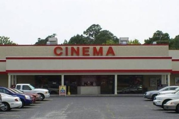 Eastpark Cinemas