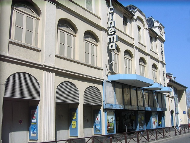 Cinema Colisee