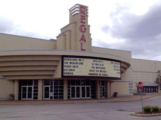 Regal Culver Ridge Plaza 16