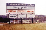 Greengate Mall Cinemas