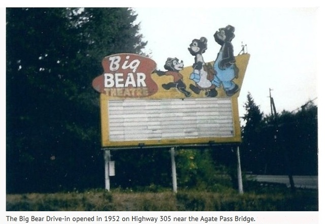 Big Bear Drive-In