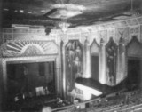 Paramount Theatre, Boston, Interior