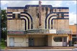 Overton Theatre