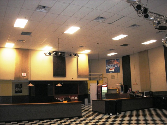 Cinema North 6