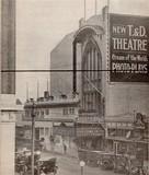 T & D Theatre
