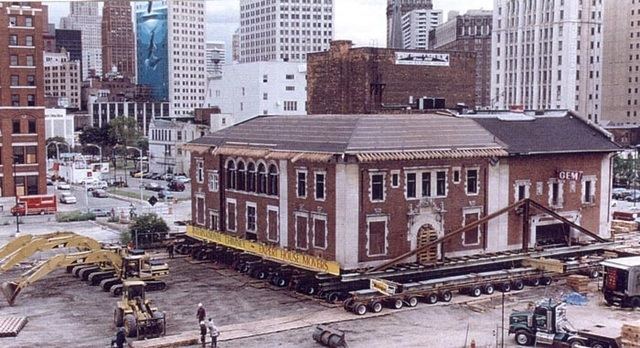 MOVING IN 1997