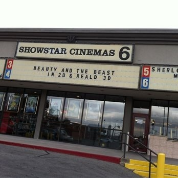 Showstar Cinemas 6