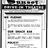 November 28th, 1951 grand opening ad