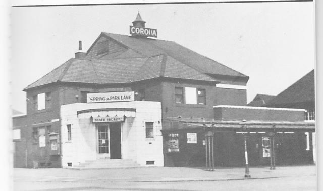 Corona Super Cinema