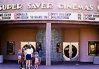 Super Saver Cinemas 8