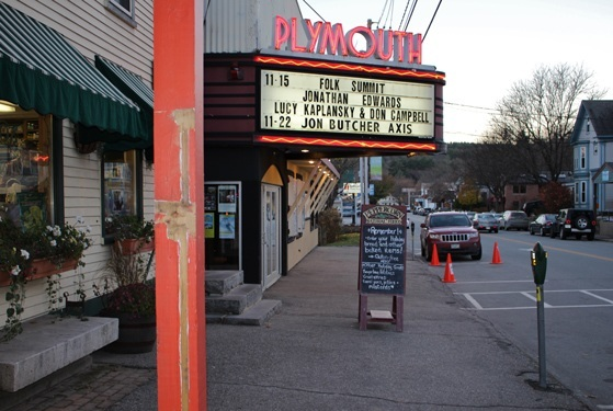 Flying Monkey Movie House & Performing Arts Theatre