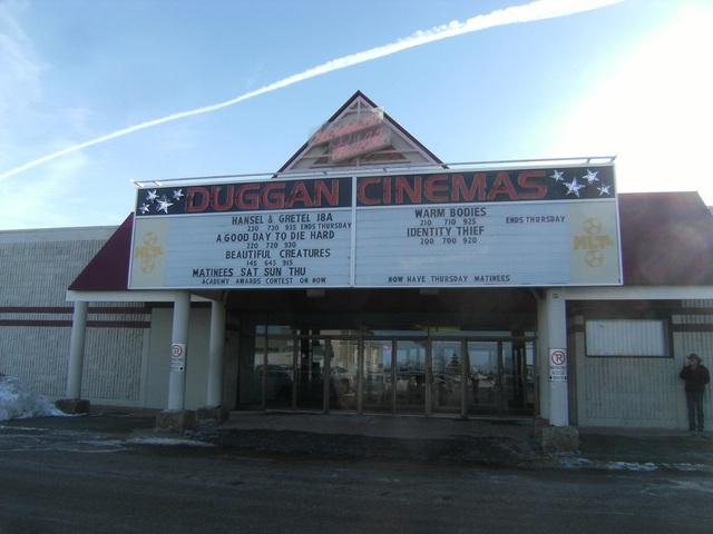 Duggan Cinemas