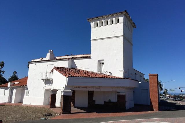 Miramar Theatre