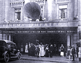 Fox Criterion Theatre
