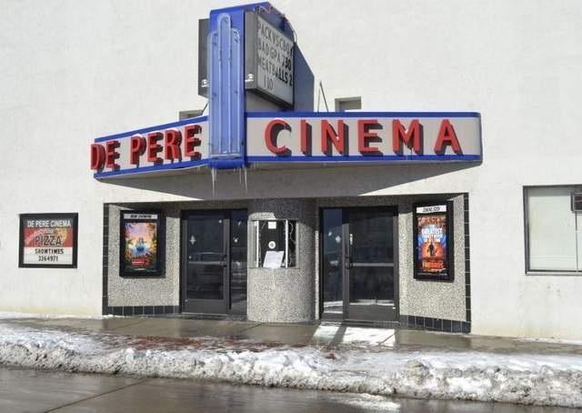DePere Cinema