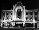 Poncan Theatre  104 E. Grand Avenue, Ponca City, OK...1938