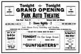 Park Auto Theatre