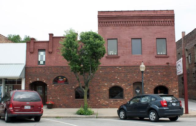 State Theatre, Du Quoin, IL