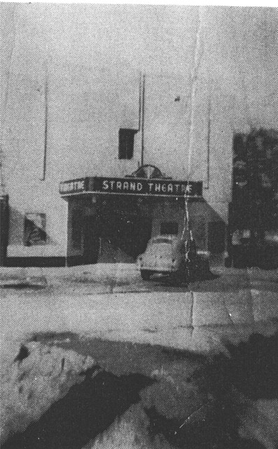 Strand Theatre